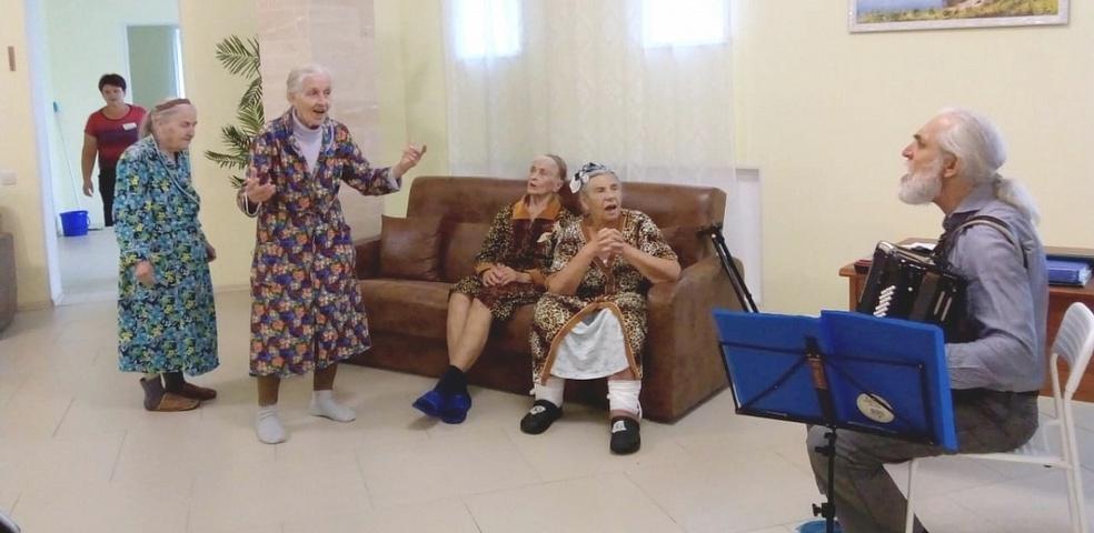 Дом престарелых платный московская область пансионаты для престарелых по калужскому шоссе