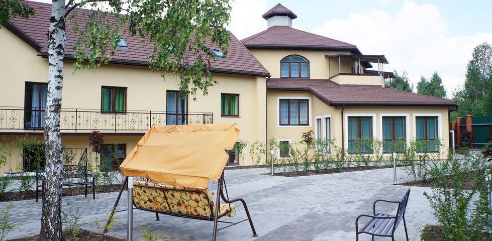 Частный дома престарелых в московской области помощь престарелым домами